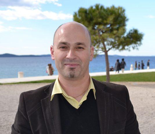 Psihijatar mr. Vitomir Višić