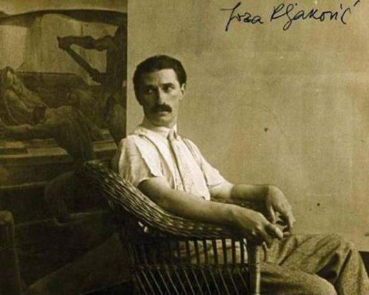 Joza Kljaković
