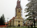 Župna crkva sv. Franje Ksaverskoga u Vugrovcu