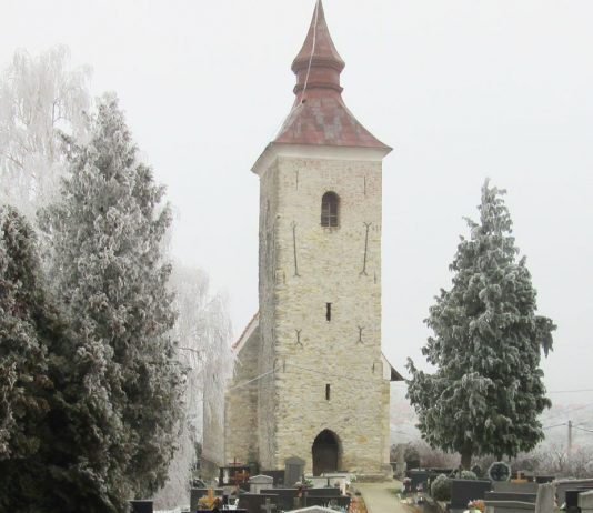Kapela sv. Mihaela u Vugrovcu