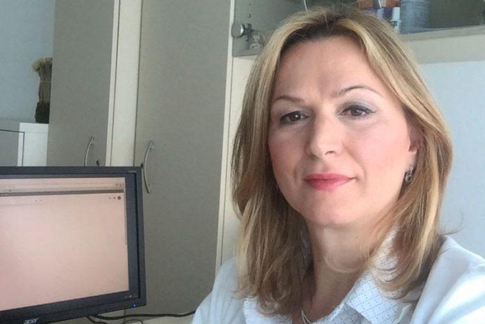 Dr. Helena Šarac