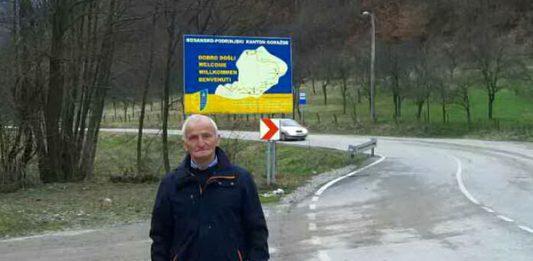 Vinko Darojković