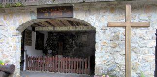 Kapela BDM od Puta na Bliznecu