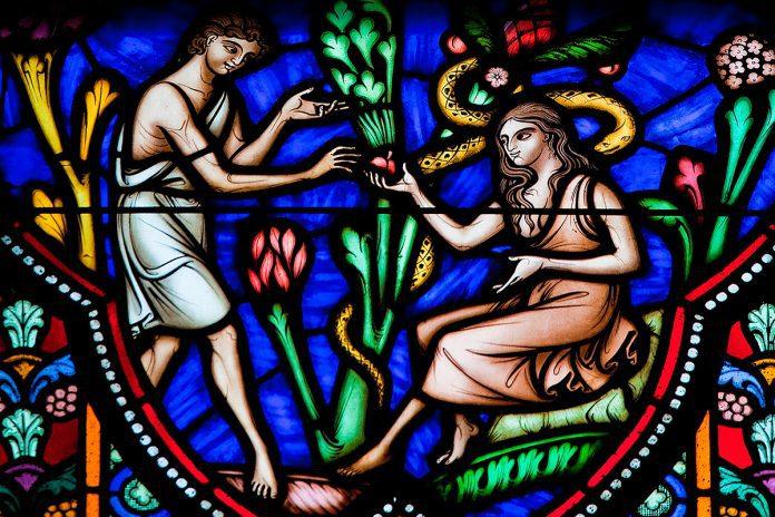 Čestitamo Adama i Evu