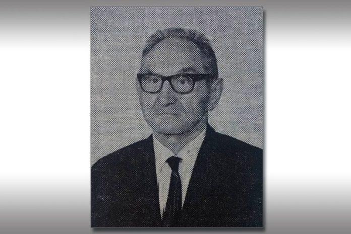 Franjo Dujmović