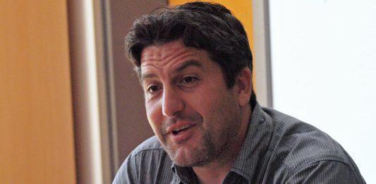 O. Milan Knezović