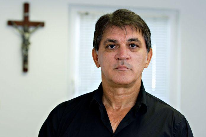 Mr. Marko Grubišić