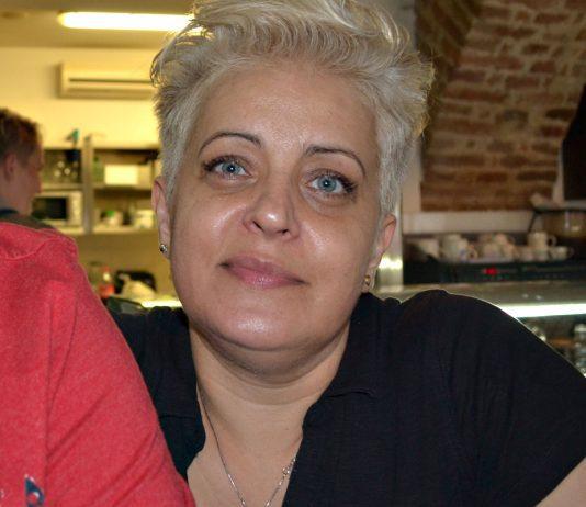 Blaženka Bušić