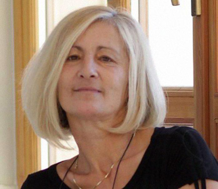 Ljiljana Gregov