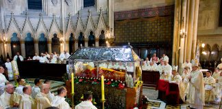 Kardinal Pietro Parolin