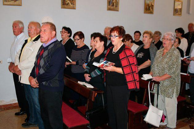 "Dubravska misa ne može bez zborske ""pisme"""