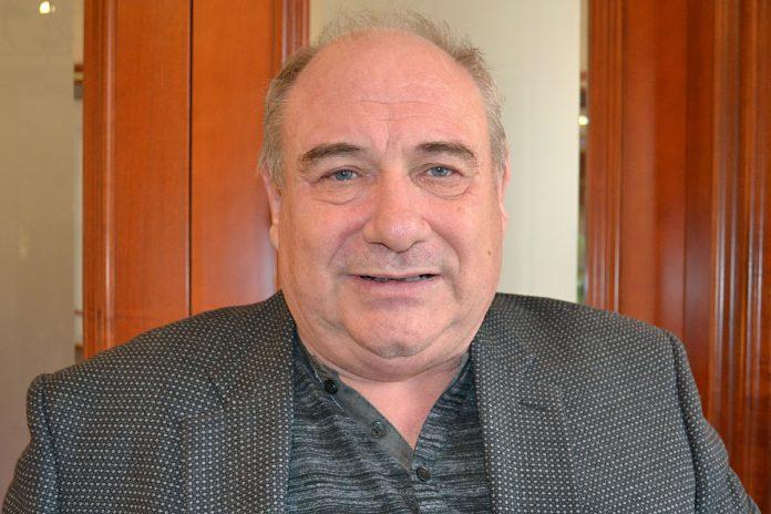 Alfio Barbieri