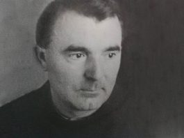 Svetozar Petric
