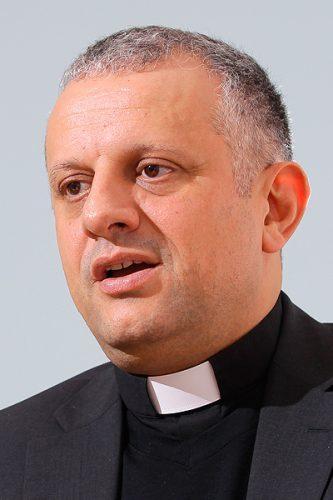 Prof. dr. Željko Tanjić
