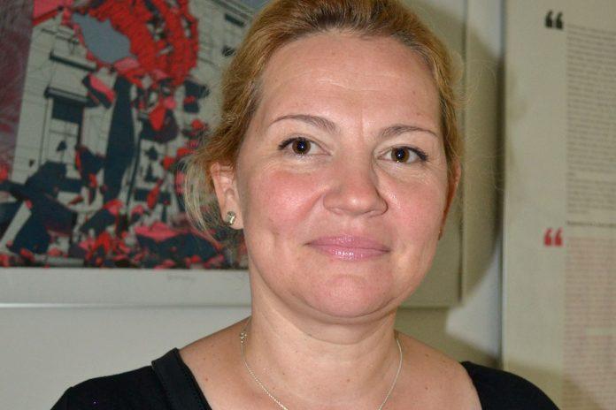 Kristina Dragišić