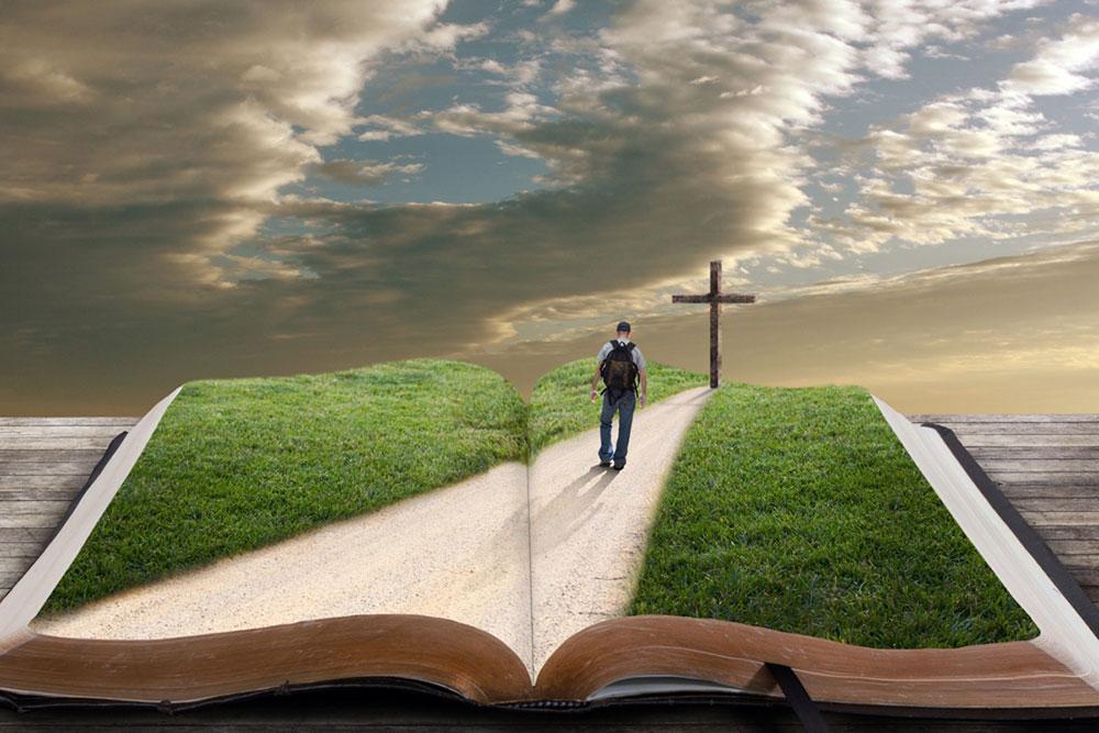 IMA LI ČOVJEK ZASLUGE ZA SVOJE SPASENJE? Mudrost je vjerovanje Božjoj riječi   Glas Koncila