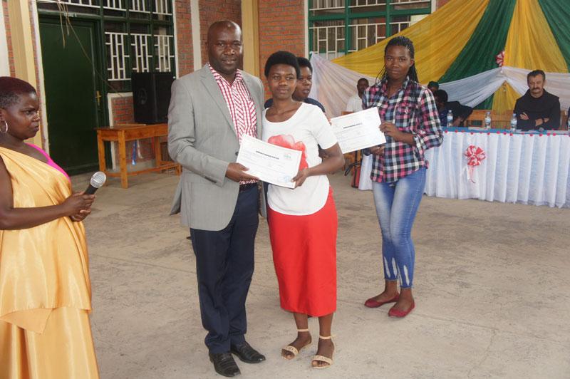 Stranica za upoznavanje u Ruandi
